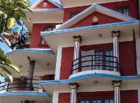 House at Hattiban