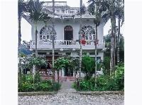 House at Birat Chowk, Morang