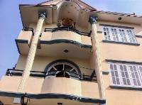House at Kusanti