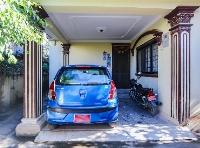 House at Maharajgunj