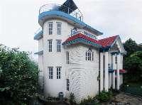 House at Mandikatar