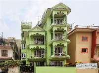 House at Nakhipot, Jupiter Tole