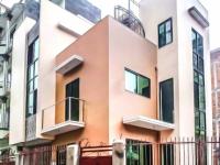 House at Sano Bharyang