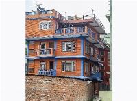 House at Sinamangal