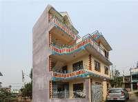 House at Tikathali
