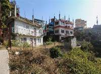 House/Land at Bhangal