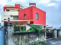 House at Nilopul, Budhanilkantha