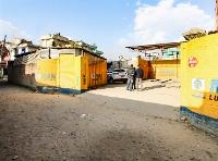 Land at Basundhaara Chauki