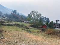 Land at Chandragiri