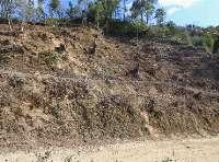Land at Chandragiri, Baad Bhanjyang