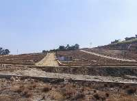 Land at Changu Narayan