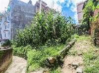 Land at Dhapasi height