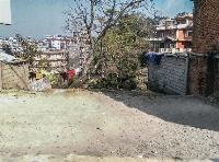 Land at Dhumbarahi