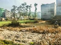 Land at Gokarna
