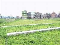 Land at Harisiddhi