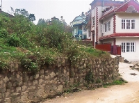 Land at Hattigauda