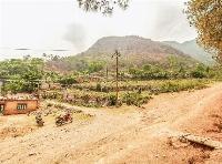 Land at Kirtipur