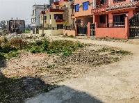 Land at Madhyapur Thimi