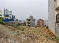 Land at Nakhipot Height