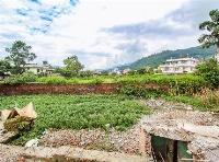 Land at Budhanilkantha