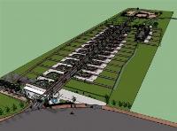 Residential land at Pyuthan
