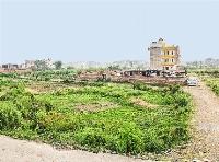 Land at Sallaghari